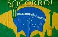 A corrupção política brasileira e o desastre da economia