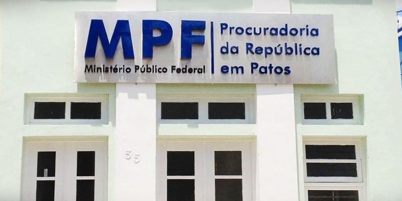 Ministério Público Federal recomenda revisão do Bolsa Família em Patos e mais 25 municípios paraibanos