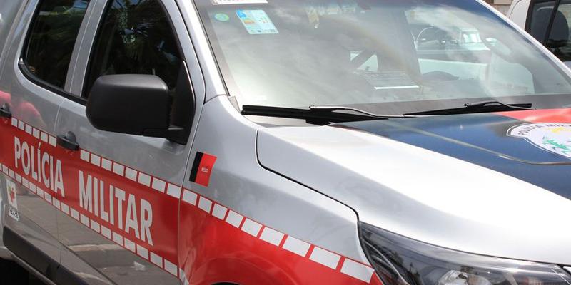 Polícia militar de Patos age rápido e evita suicídio de jovem de 22 anos