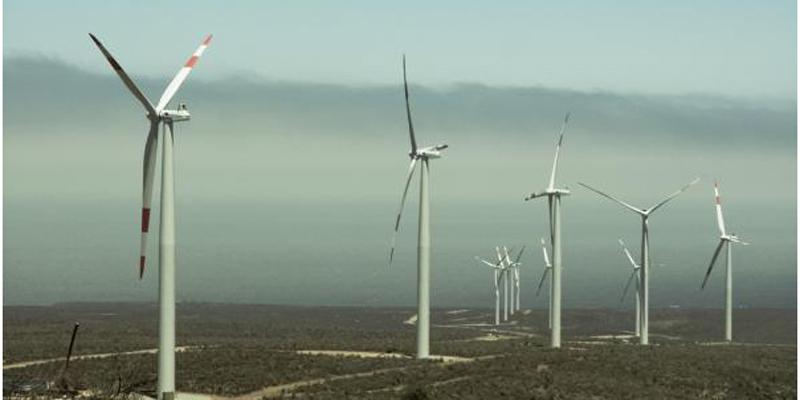 Santa Luzia, São José do Sabugi e Junco do Seridó estarão gerando energia eólica em outubro