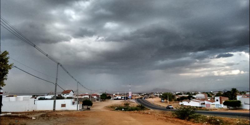 Paraíba passa por período mais frio de 2017, diz Aesa