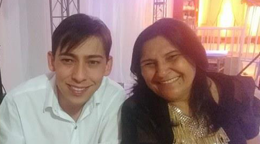 Mãe de 53 anos doará um rim para o filho de 30 anos, em Patos