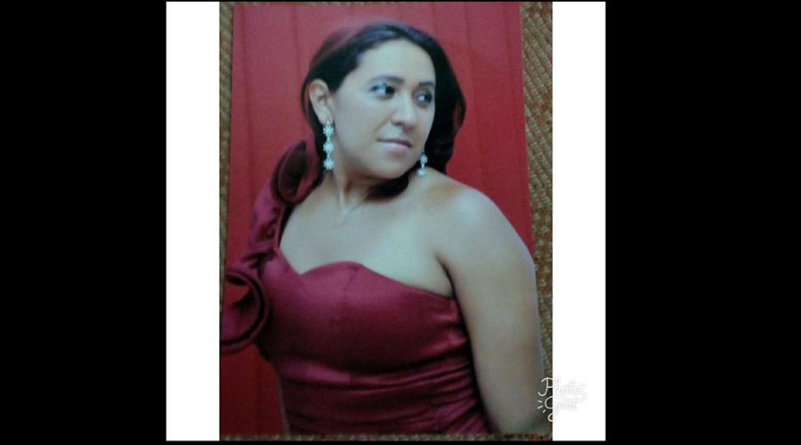 Nota da falecimento: Maria de Fátima Aurélio de Almeida