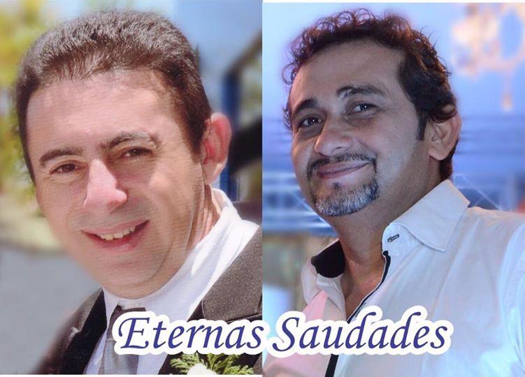Informações de velório e sepultamento dos comerciantes Luís Vieira e João Batista