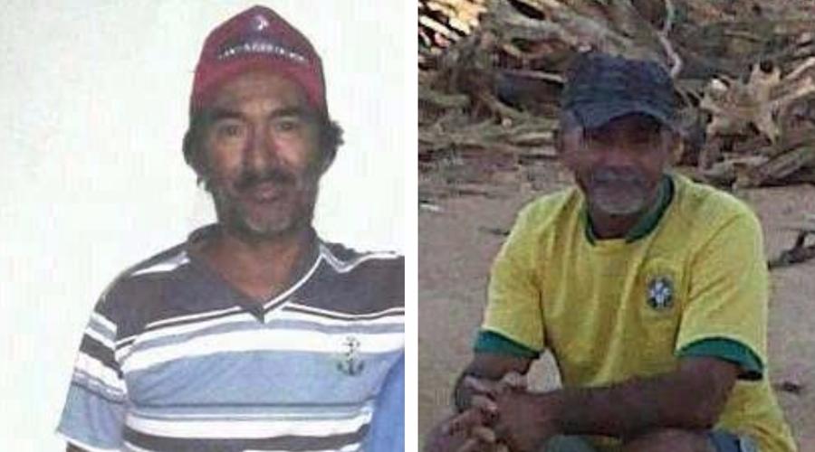 Irmãos patoenses mortos a tiros no RN — Mais informações