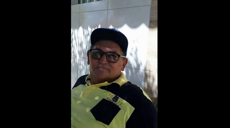 Nota de falecimento: José Nilson Ferreira de Amorim (Zé Nilson da Verdura)