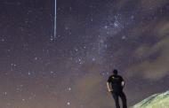 O gigantesco asteroide que acompanha a melhor chuva de meteoros do ano