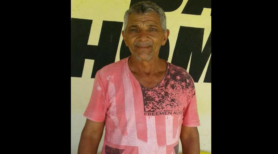 Mototaxista idoso tem a moto assaltada em Patos e entra em quadro depressivo