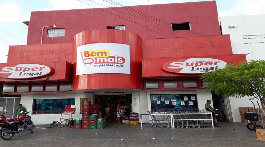 Veja as promoções da semana no Bom Mais Supermercado em Patos