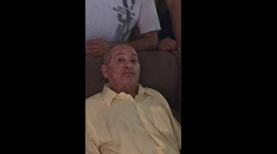 Morre em Patos comerciante Severino Batista