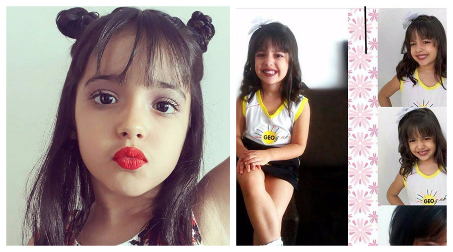 Vereadora de Patos solicita ajuda de custo para tratamento de saúde da menina Manuela