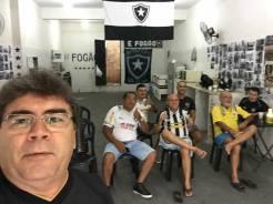 Sede do Botafogo