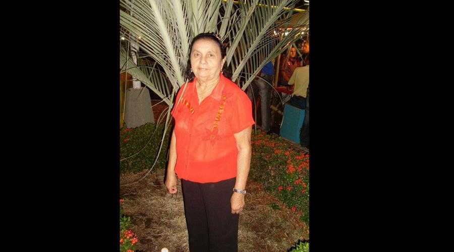 Nota de falecimento: Joana Moreira da Costa