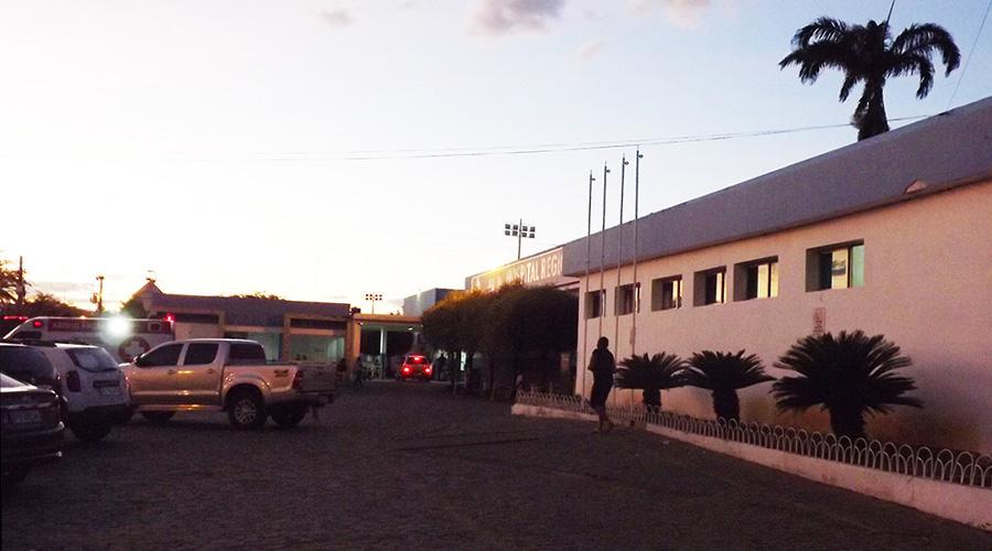 Hospital de Patos emite nota sobre paciente que aguarda cirurgia há 12 dias