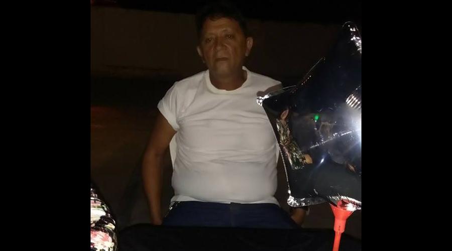 Nota de falecimento: Valdemir Aires de Sousa (Valdim Mototaxista)
