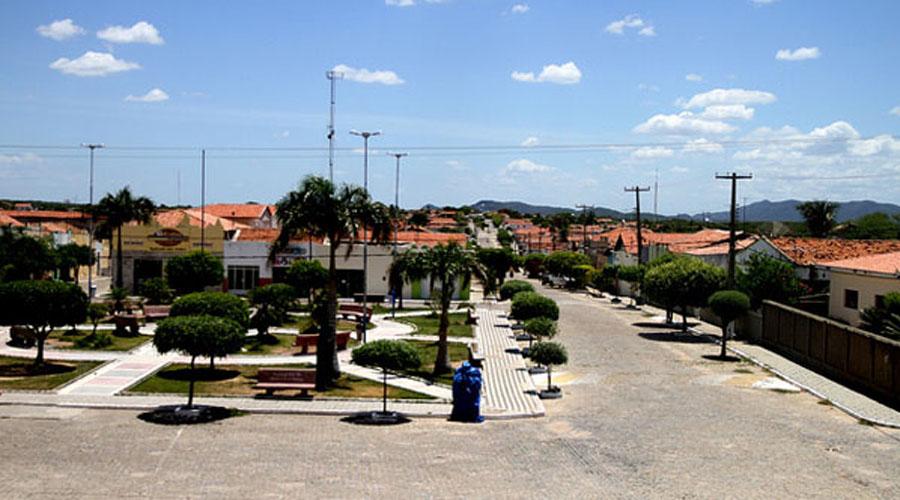 Homem é preso suspeito de estuprar filha de 13 anos, em São Mamede