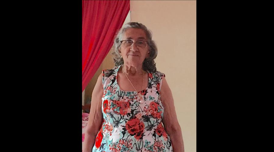 Nota de falecimento: Joana Romana da Nóbrega Medeiros