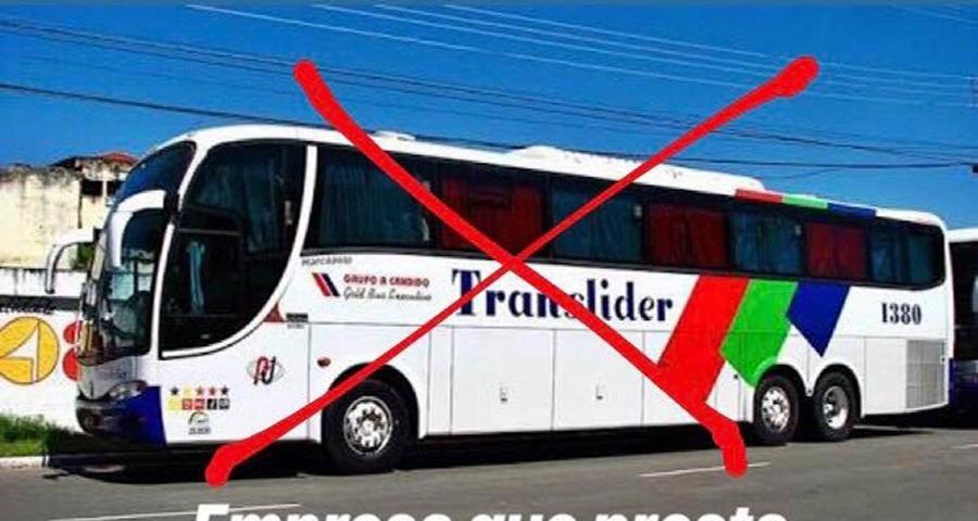 Desconto em seus vencimentos faz motoristas do transporte escolar parar serviço em Patos
