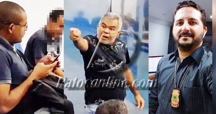 Polícia Civil instaura inquérito para apurar possível crime de injúria racial em Patos