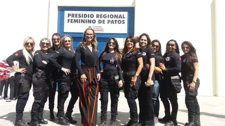 Diretora diz que novo presídio feminino oferece mais dignidade e melhores condições de trabalho