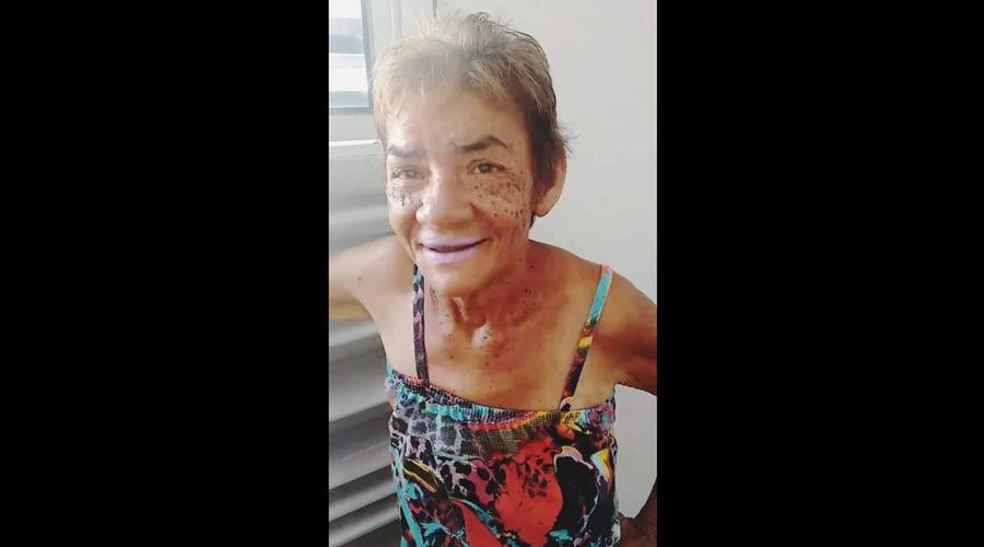 Nota de falecimento: Gleide Vieira dos Santos (Gueda)