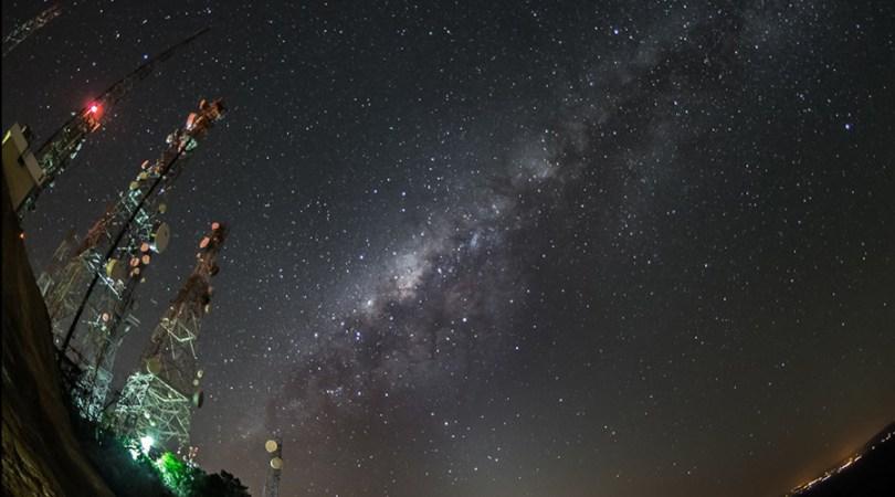 VI Encontro Paraibano de Astrofotografia acontecerá em Maturéia no mês de setembro