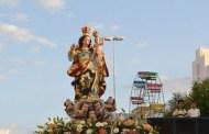 Peregrinação da imagem de Nossa Senhora da Guia começa na próxima quarta, em João Pessoa