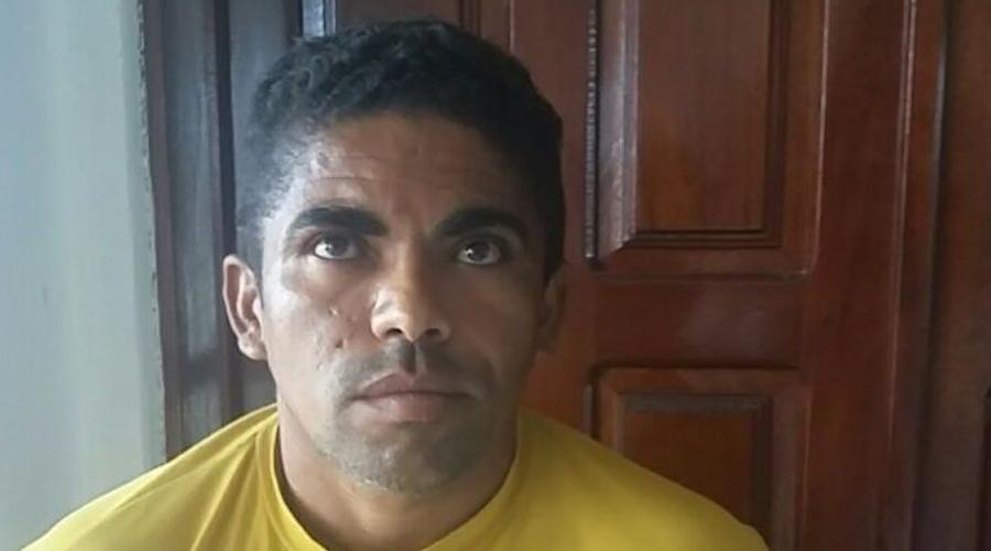 Polícia Civil prende homem acusado de estuprar a própria filha, em Condado