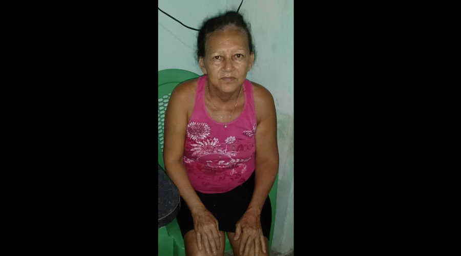 Nota de falecimento: Maria Luciana Oliveira Rodrigues