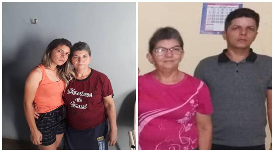 Mãe de competidor de sinuca, morto por engano no Ceará, vive um momento de profunda tristeza