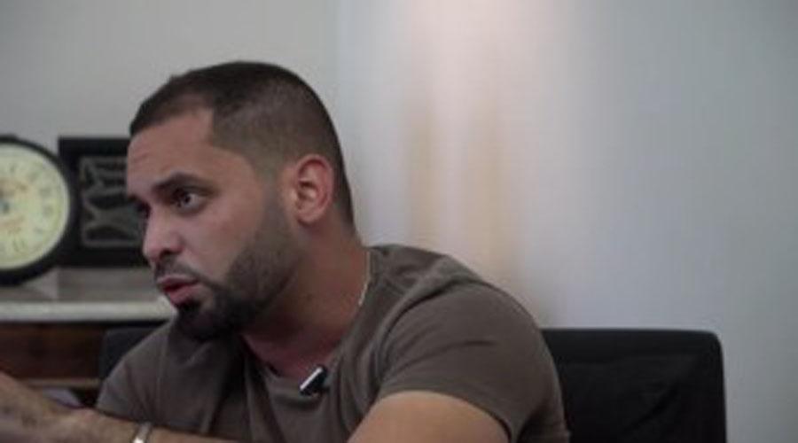Dentista Rodrigo Ferreira quebra o silêncio sobre o caso envolvendo Géssica e se defende das acusações feitas pela estudante