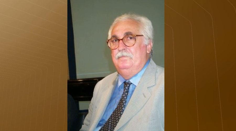 Jornalista e escritor Nelson Coelho morre aos 76 anos, em João Pessoa