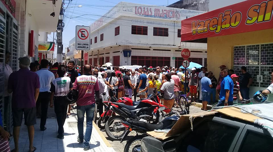 Assaltantes são mortos em confronto com a polícia em Pombal — Mais informações