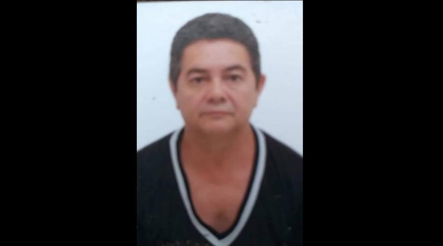 Nota de falecimento: Adisto Pereira do Nascimento