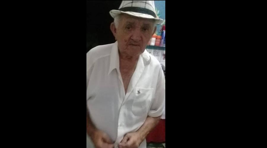 Nota de falecimento: José Pontes Ferreira (Seu Dedé)