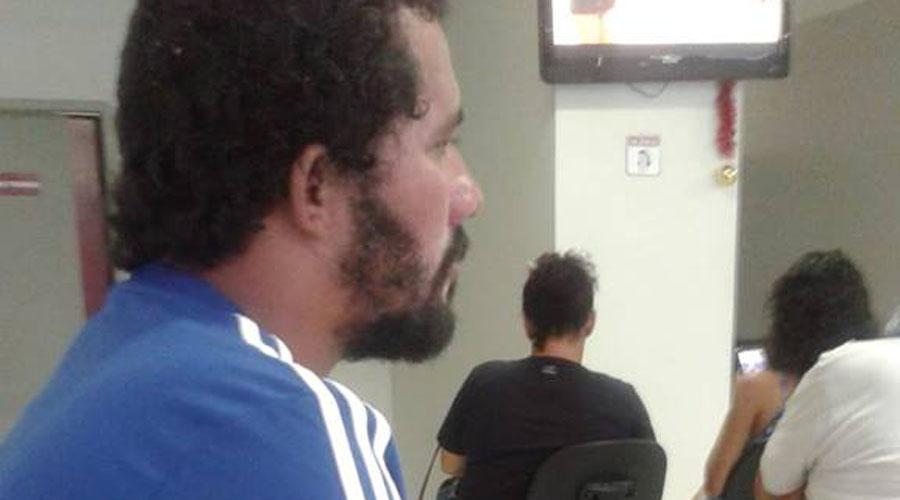 João de Deus segue seu tratamento em Alagoas