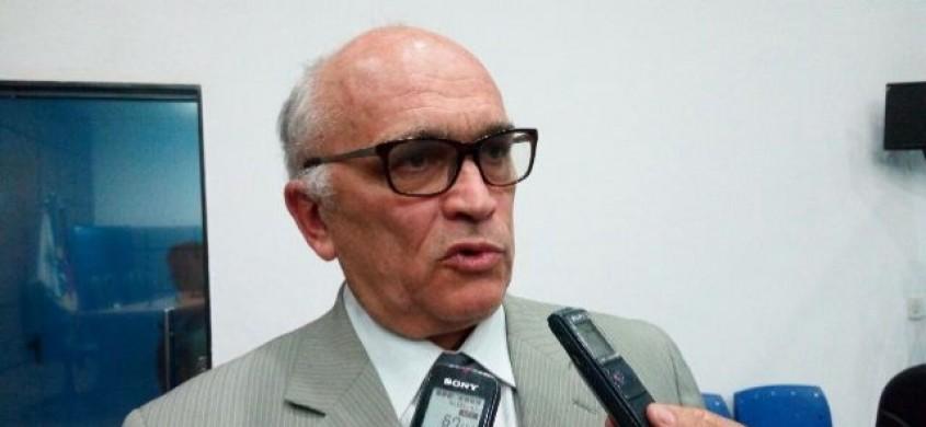 Vereador Ivanes Lacerda afirma que será candidato a prefeito de Patos em 2020