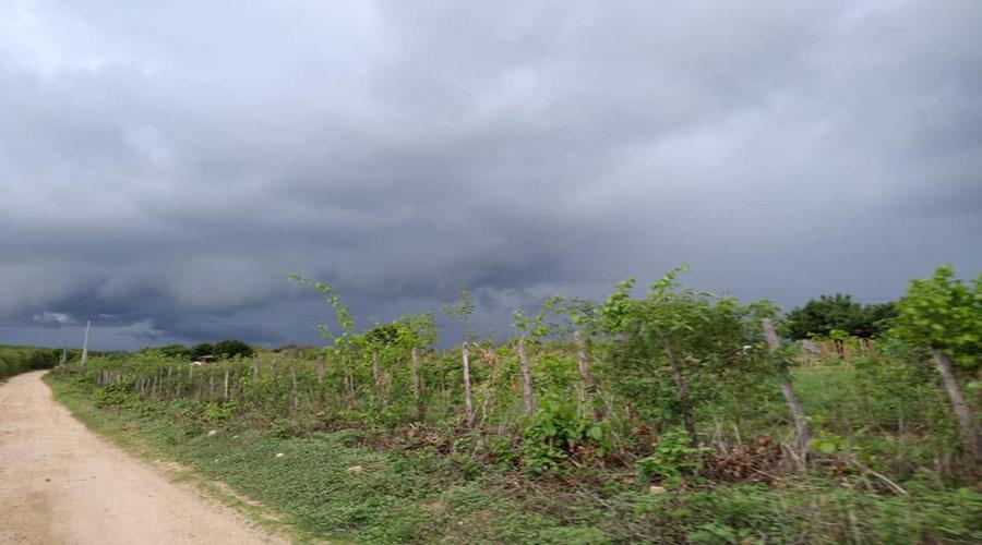 Choveu em quase 70 municípios paraibanos. Veja os índices oficiais