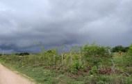 Volta a chover no Vale do Piancó. Veja os índices