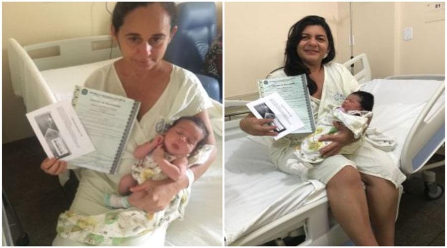 Maternidade de Patos registrou mais de 4 mil partos em 2018