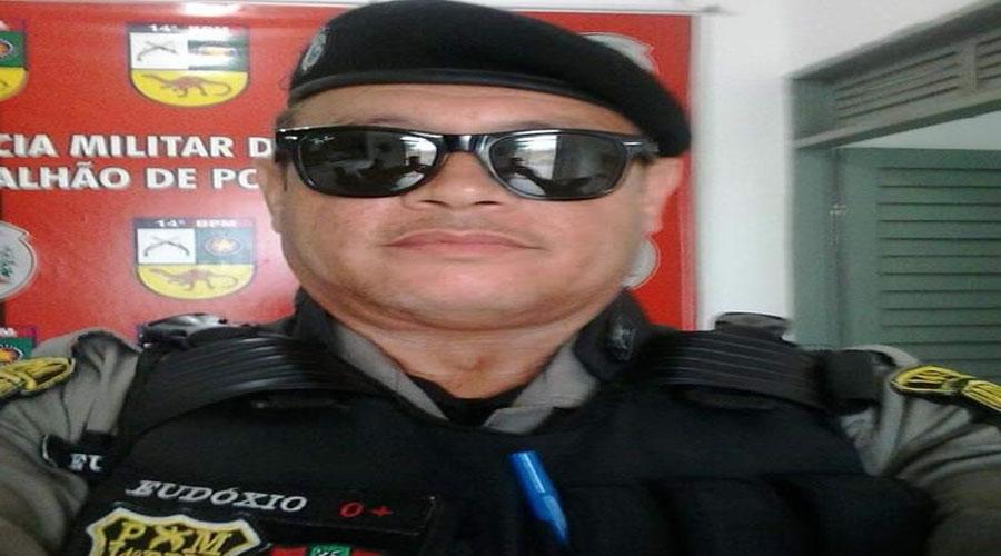 Sargento da Polícia Militar morre de choque elétrico em São José de Piranhas