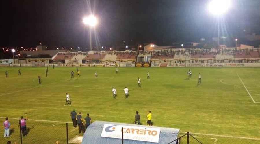 Com gol nos acréscimos, Nacional vence CSP na estreia e quebra tabu