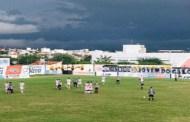 Esporte de Patos vence o Treze por 1 a 0