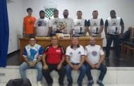 Seleção patoense de xadrez jogará aberto do Brasil em João Pessoa no próximo mês