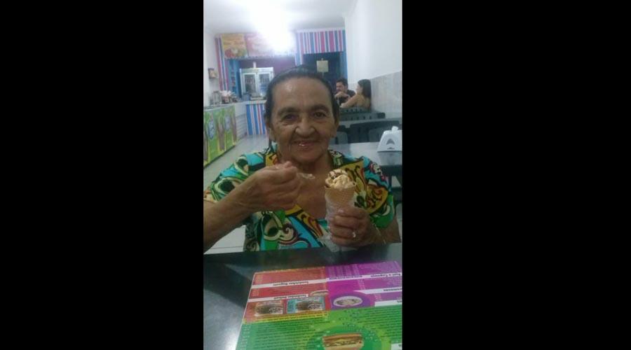 Nota de falecimento: Maria Guedes Vieira