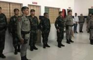 Patos ganha sede do batalhão de Polícia Ambiental
