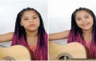 Espumas ao Vento — Lívia Valéria (voz e violão)