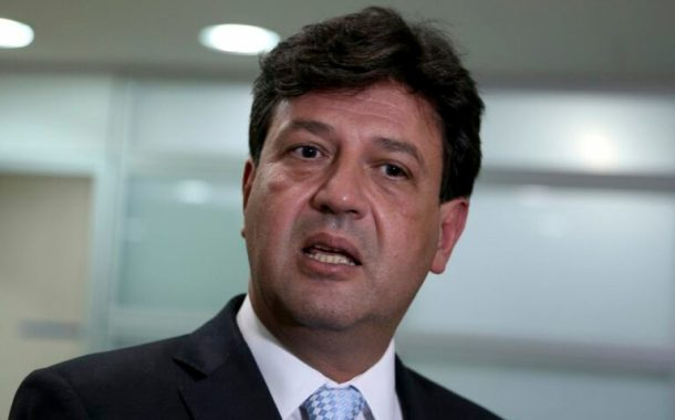Ministro da Saúde cumpre agenda hoje em Patos e mais três cidades da PB