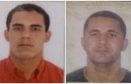 Assassinato em Teixeira: Um acusado é preso pela polícia e outro está foragido