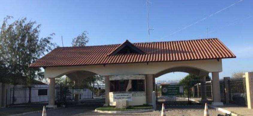 Síndico do Villas do Lago diz que assalto não foi percebido na hora pela direção do Condomínio em Patos